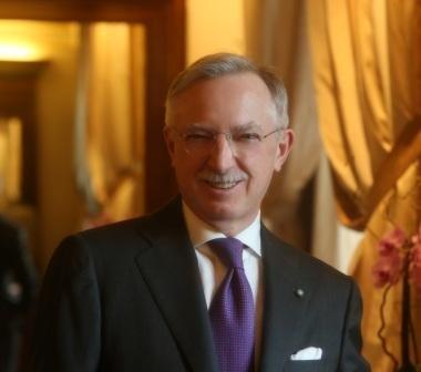 Le président de l'EHMA exhorte les dirigeants européens à sauver le tourisme