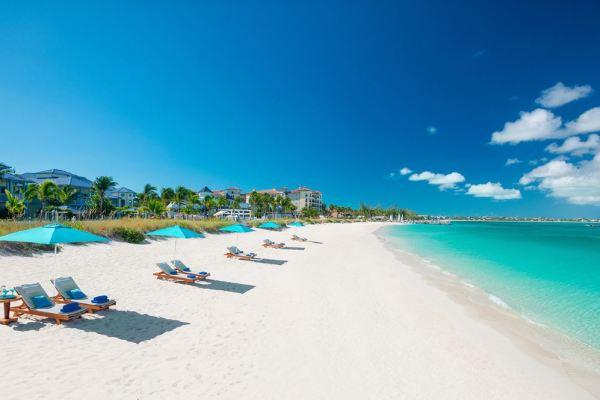Les îles Turks et Caicos rouvriront leurs frontières et accueilleront les touristes le 22 juillet
