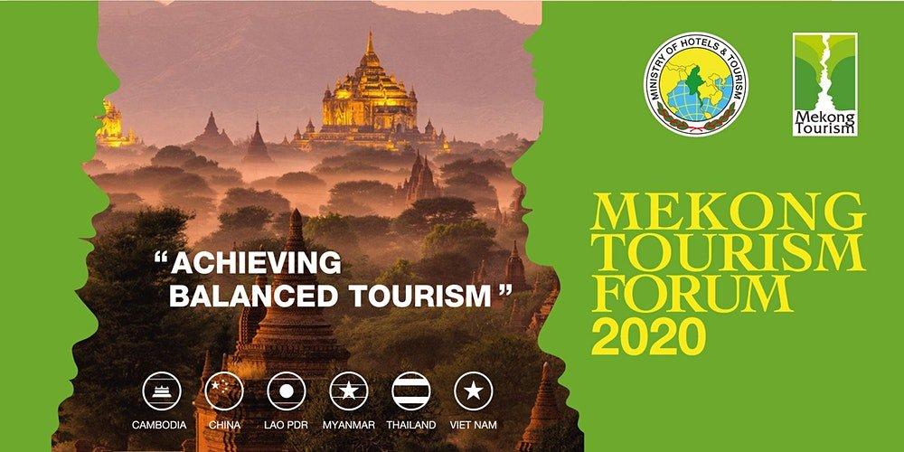 Le Forum du tourisme du Mékong reporté à février 2021