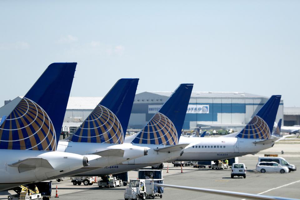 United Airlines annonce une perte nette de 1,7 milliard de dollars au premier trimestre