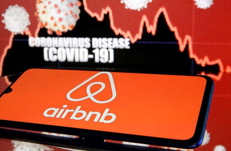 Les taux d'occupation d'Airbnb rebondissent dans les États où les fermetures sont terminées