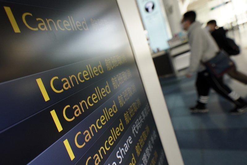 Le chômage lié aux voyages aux États-Unis atteint 51% juste avant le Memorial Day