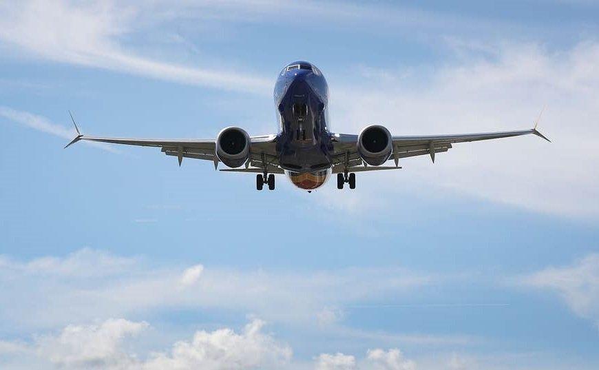 La flotte mondiale d'avions à réaction pourrait avoir franchi le point le plus bas d'activité