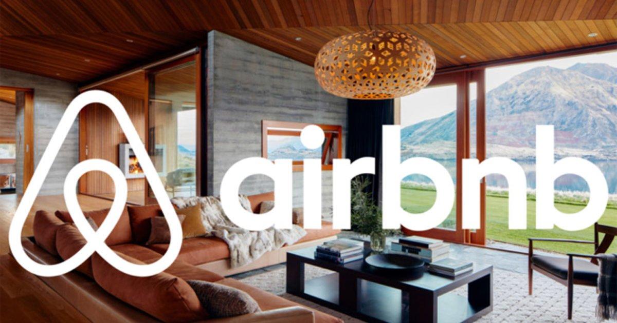 Les données de réservation d'Airbnb indiquent une reprise en forme de V aux États-Unis