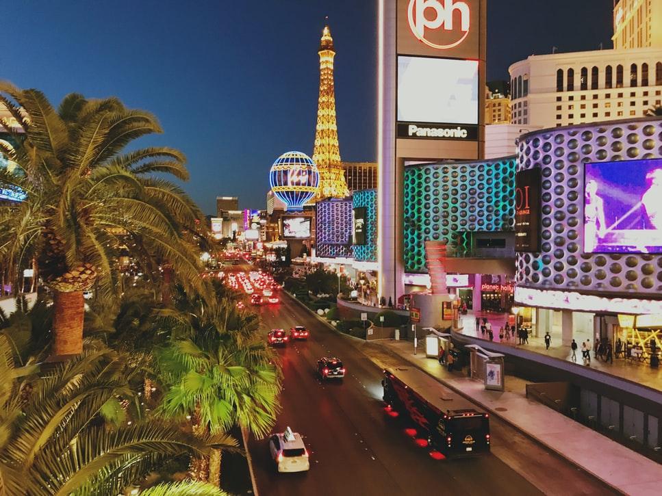 Planifiez vos vacances de rêve à Las Vegas