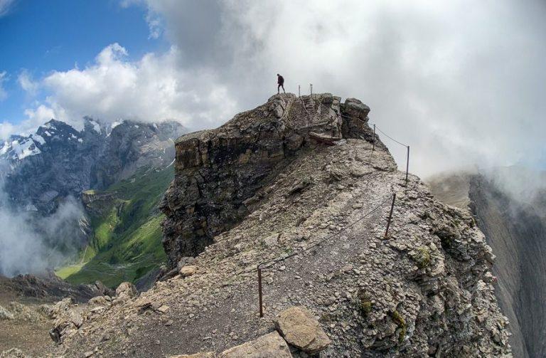 10 randonnées impressionnantes près de Lauterbrunnen, Suisse