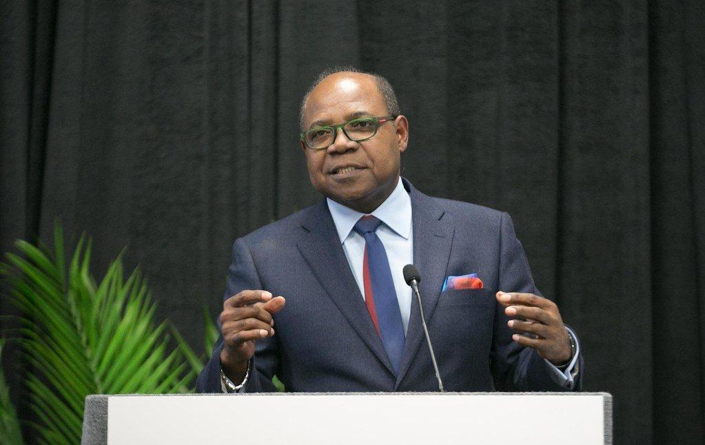 Les Caraïbes sont la zone la plus résistante au CoVID du monde occidental