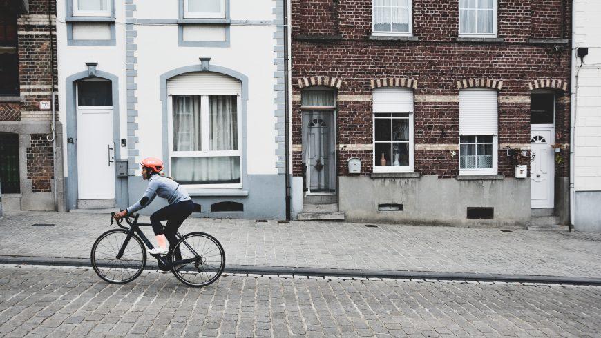Pourquoi vous devriez abandonner votre voiture et votre vélo pour travailler pour améliorer votre santé