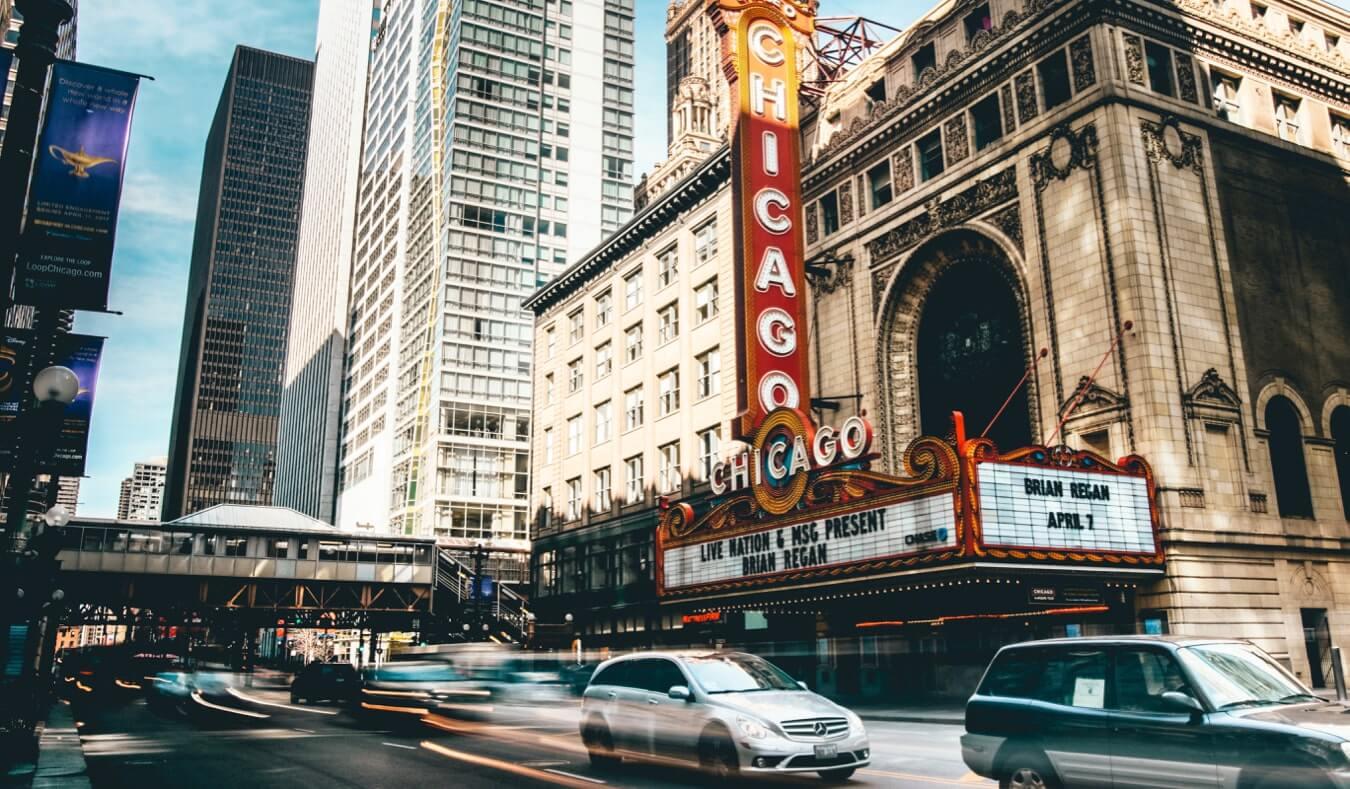 Mes 6 auberges préférées à Chicago