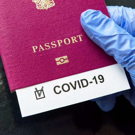 Impact économique de la pandémie de COVID-19 et implications sur l'industrie mondiale du voyage
