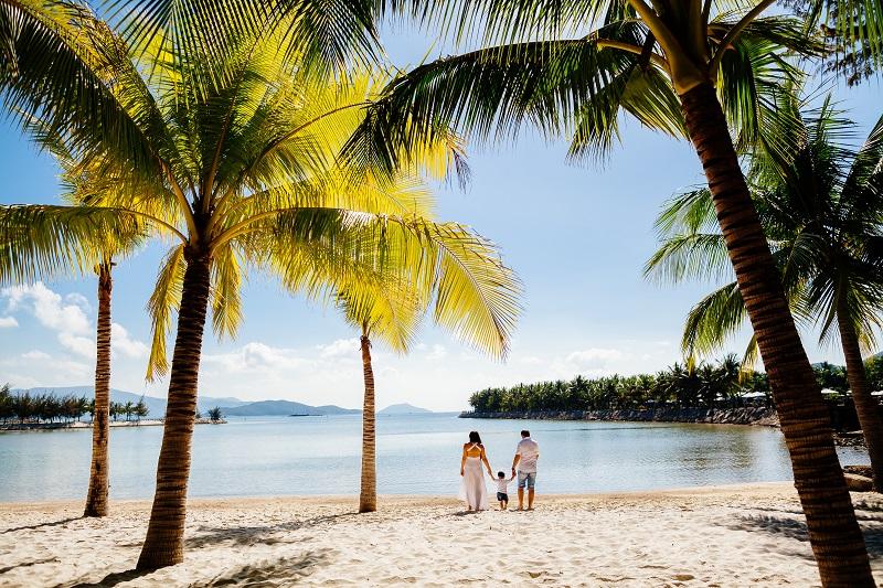5 choses à rechercher lors de la réservation de vacances en famille