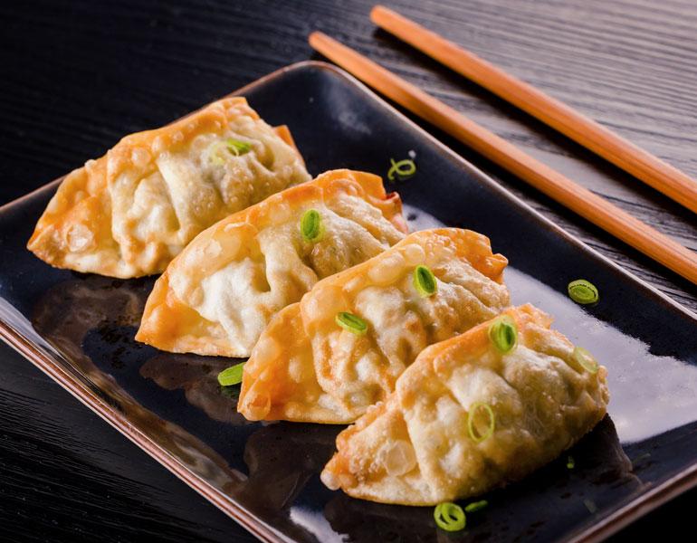 Comment prendre un cours de cuisine japonaise en ligne hébergé par un local
