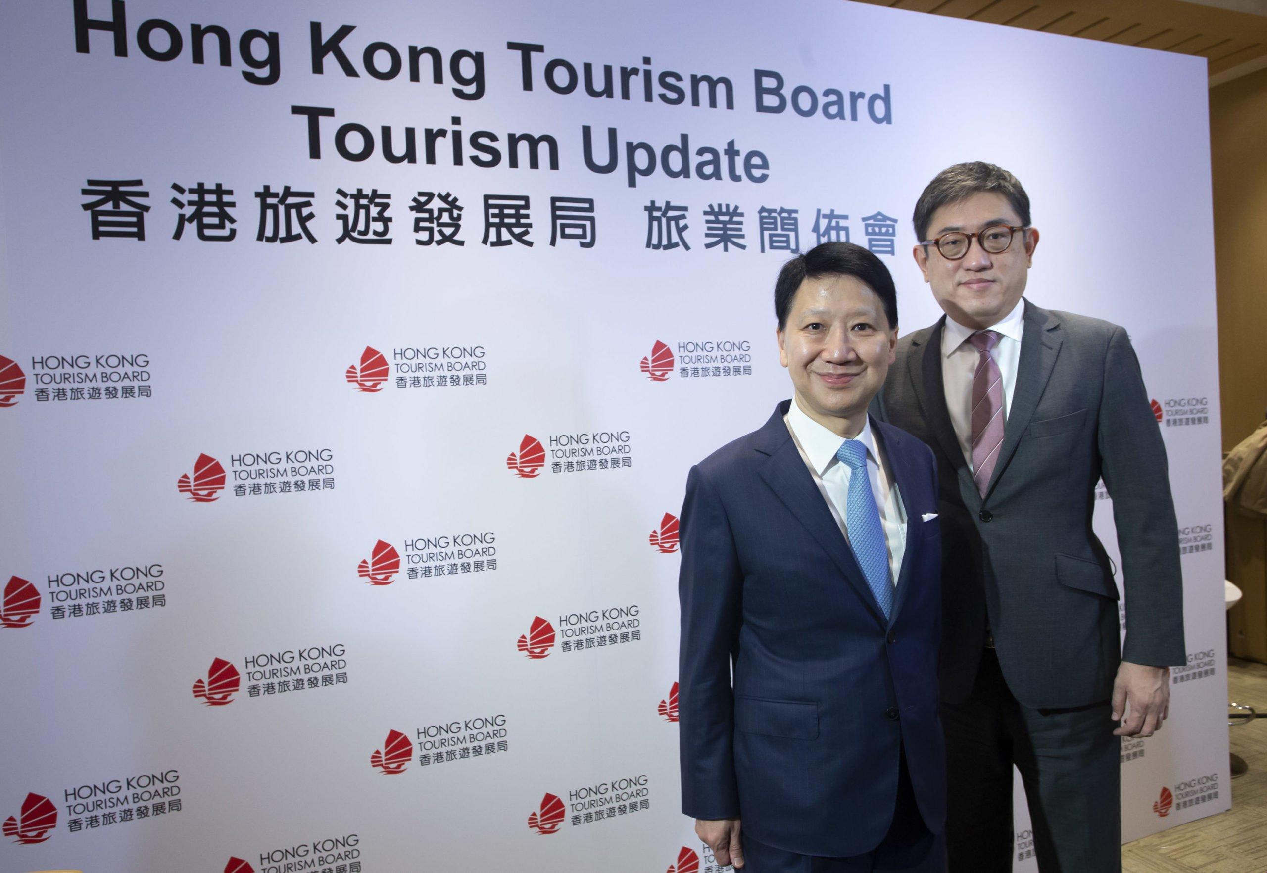 Annonce du premier plan de relance du tourisme au monde