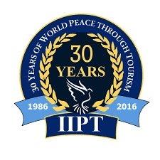 Hobart City of Peace intronisé par IIPT et SKAL