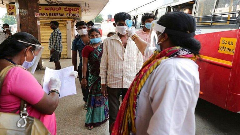 Les leaders indiens du voyage et du tourisme sur la scène économique post-COVID