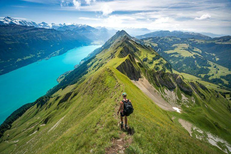 27 choses impressionnantes à faire à Interlaken, Suisse