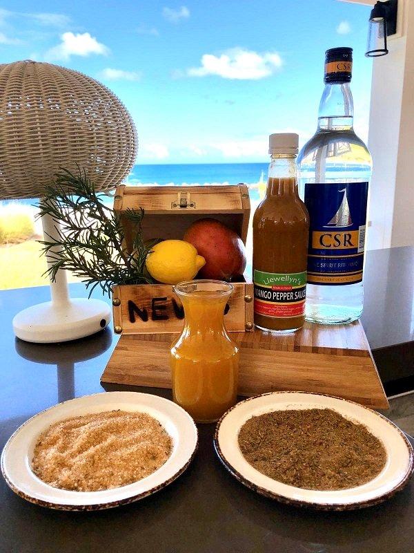 La compétition mondiale #TasteofNevis fait entrer Nevis dans les foyers