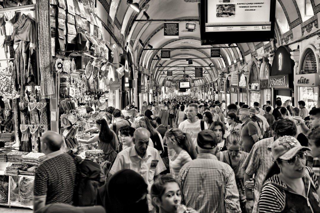 Opportunité pour les destinations touristiques contre les vieilles habitudes et l'ignorance