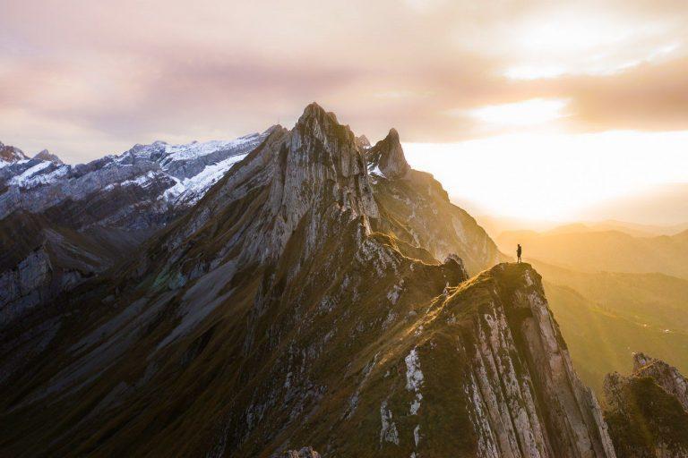 9 randonnées impressionnantes à Appenzell, Suisse