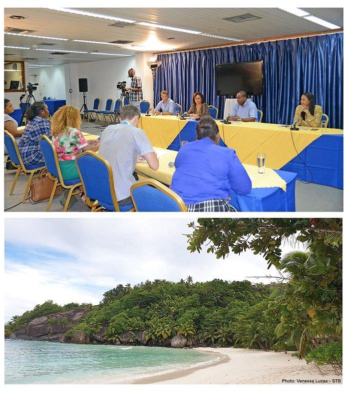 Seychelles: nouvelles lignes directrices sur les voyages publiées