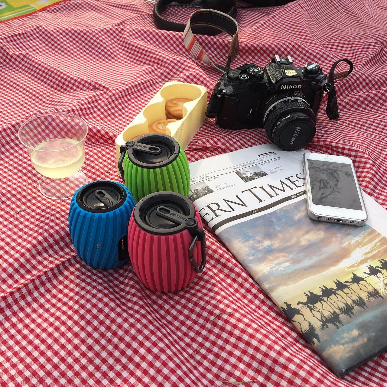 Cinq idées de cadeaux originaux pour les voyageurs