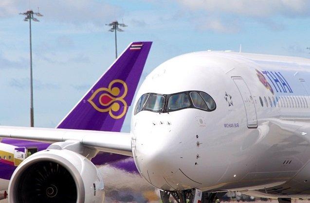 Thai Airways fait face à «la vie ou la mort» avec moins de soutien