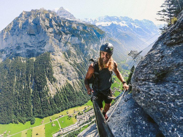 23 choses impressionnantes à faire à Lauterbrunnen en Suisse