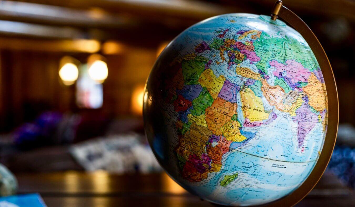 Comment (virtuellement) parcourir le monde