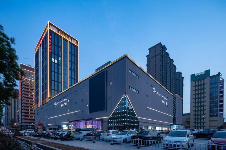 Ouverture de cinq nouveaux hôtels Ramada en Chine