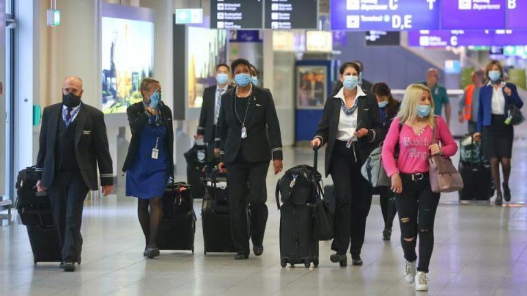 Lufthansa et Fraport mettent en œuvre des normes d'hygiène améliorées à l'aéroport de Francfort