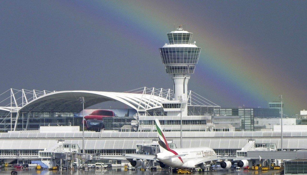 L'aéroport de Munich reprend ses vols vers des destinations internationales en juin
