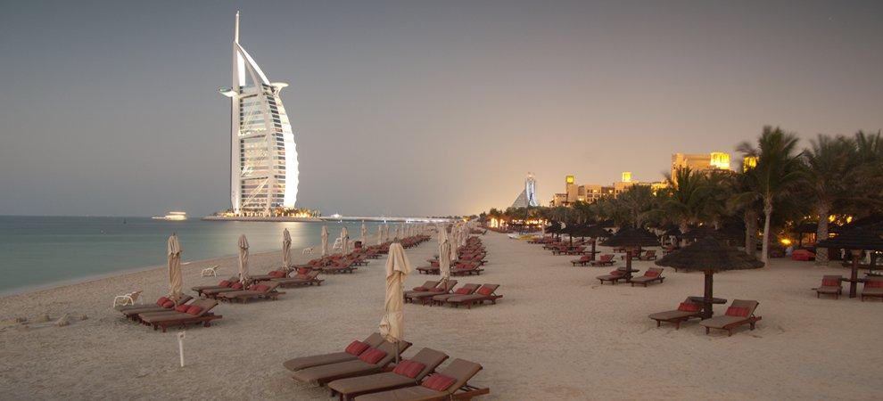 Les chiffres horribles des hôtels d'avril au Moyen-Orient pourraient être le bas