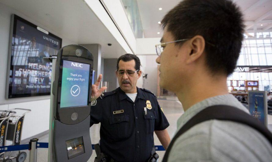 L'ACLU s'inquiète de l'utilisation de la technologie de reconnaissance faciale dans les aéroports d'Hawaï