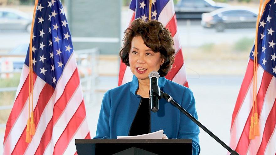 Le secrétaire américain du DOT est invité à exiger le remboursement des compagnies aériennes pour les voyages perturbés par COVID-19