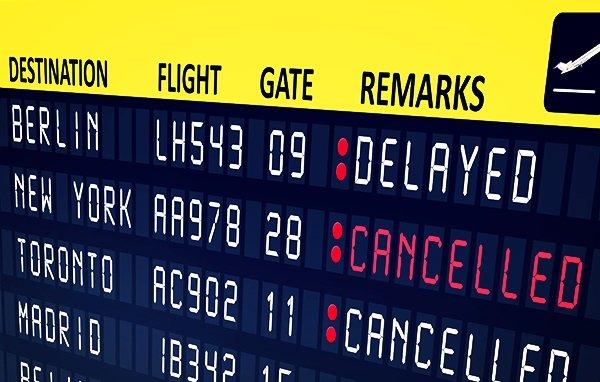 Airlines Reporting Corporation prend en charge les changements d'horaire des compagnies aériennes