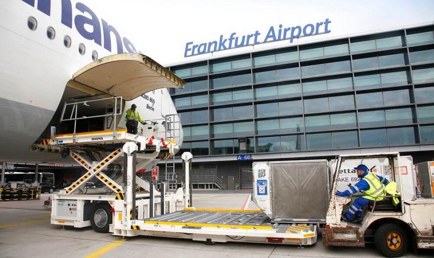 Les vols de Francfort ont repris vers de nombreuses destinations populaires