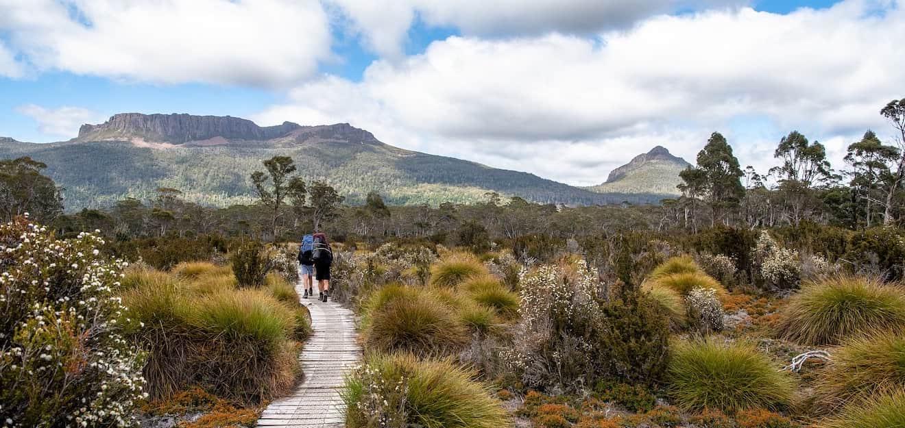 Overland Track en Tasmanie Australie Guide complet à visiter