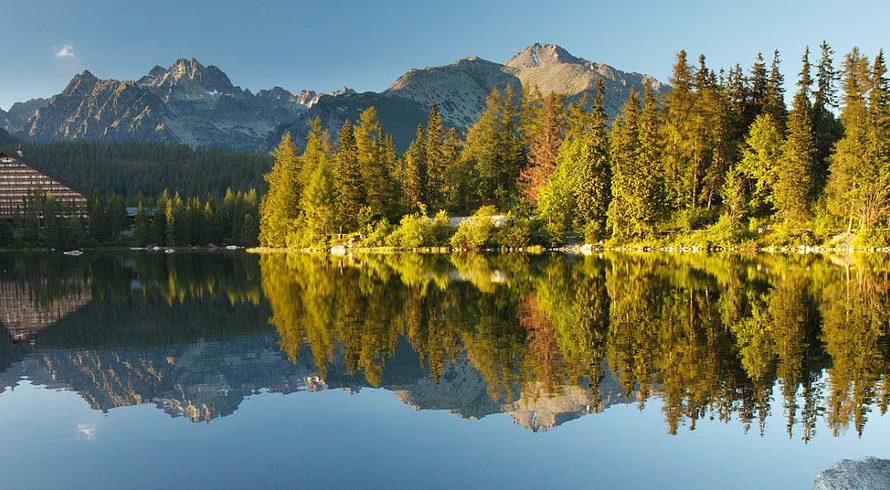 Slovaquie: 10 itinéraires pour votre prochain voyage vert