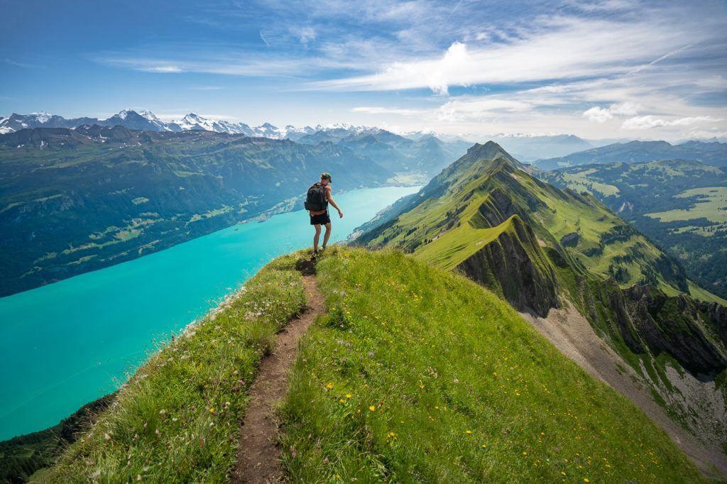 Guide De Randonnee Suisse 50 Meilleures Randonnees En Suisse Rencontres Tourisme Culture