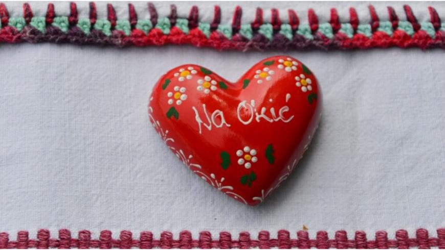 Na Okić: les origines du nom