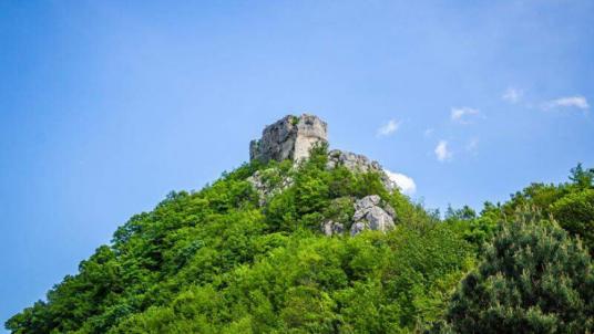 Vieille ville d'Okić