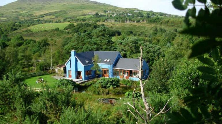 Des vacances en groupe en Irlande