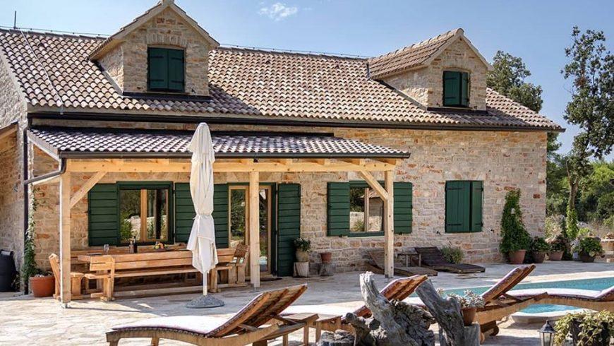 Villa de luxe Harpocrates Island Hvar