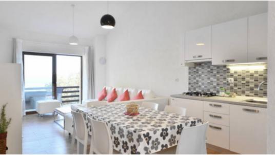 Eco-Apartment Analea sur l'île de Hvar