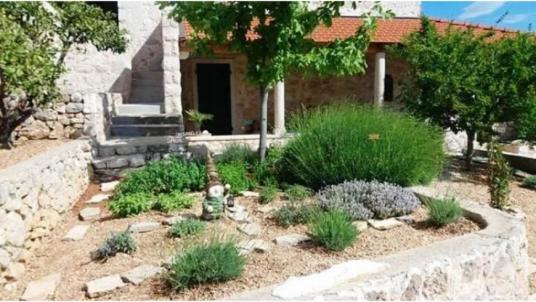Eco-Villa Perka sur l'île de Hvar