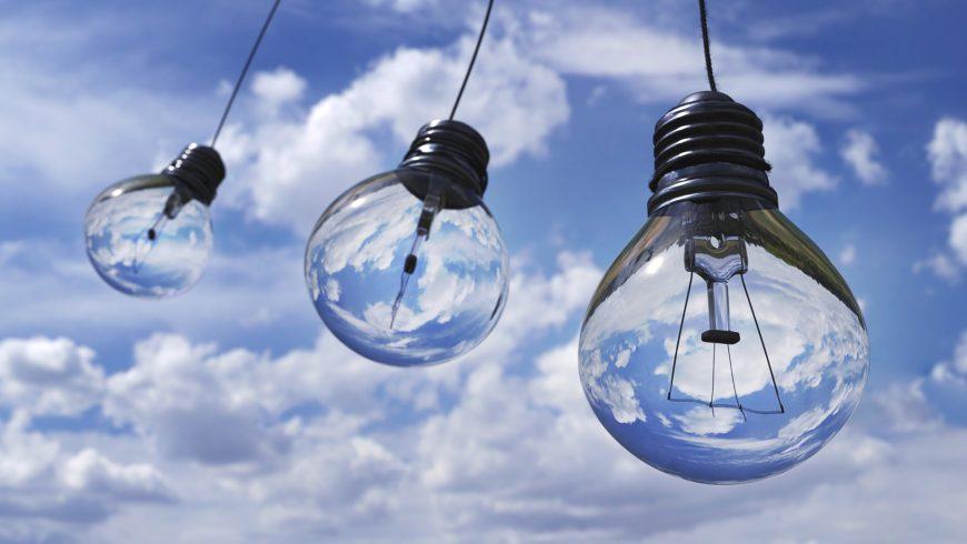 Ampoules économiques