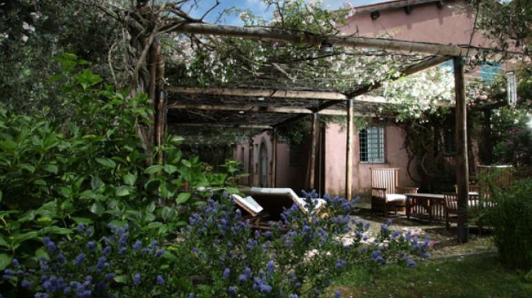 Votre maison de vacances dans le vert du Latium