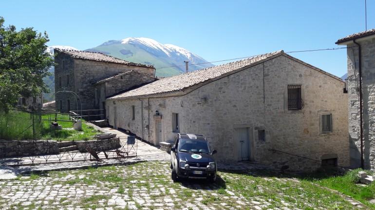 Maisons de vacances dans les Abruzzes
