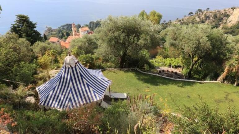 Des vacances en groupe sur la mer Ligure