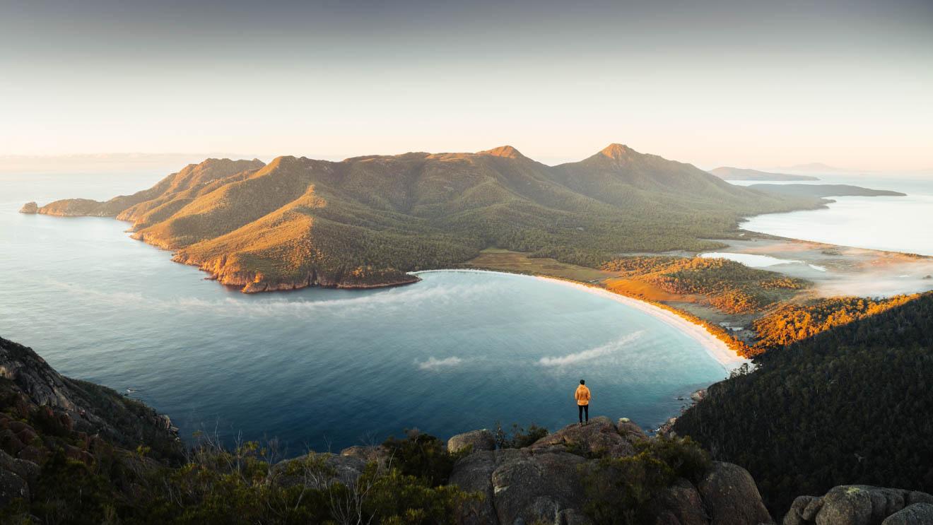 Wineglass Bay: les meilleures activités à Port Arthur